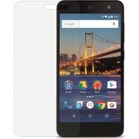 CaseUp General Mobile Android One 4G CaseUp Şeffaf Ekran Koruyucu