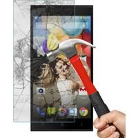 CaseUp General Mobile Discovery Elite CaseUp Ekran Koruyucu