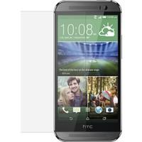 CaseUp HTC One M8s CaseUp Şeffaf Ekran Koruyucu