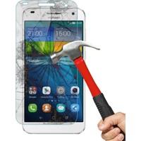 CaseUp Huawei Ascend G7 CaseUp Ekran Koruyucu