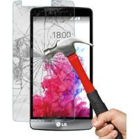 CaseUp LG G3 S (G3 Mini, Beat) CaseUp Ekran Koruyucu