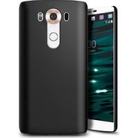 CaseUp LG V10 Kılıf Premium Slim Kırılmaz Cam