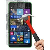 CaseUp Mirosoft Lumia 535 CaseUp Ekran Koruyucu
