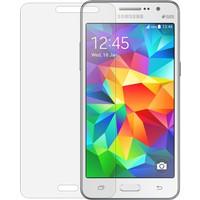 CaseUp Samsung Galaxy Grand Prime CaseUp Şeffaf Ekran Koruyucu