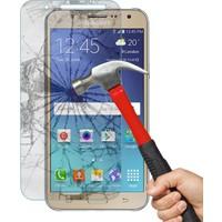 CaseUp Samsung Galaxy J7 CaseUp Ekran Koruyucu