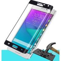 CaseUp Samsung Galaxy Note Edge CaseUp Kavisli Ekran Koruyucu