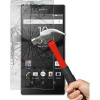CaseUp Sony Xperia Z5 Premium CaseUp Ekran Koruyucu
