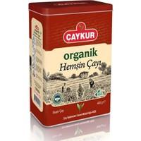 Çaykur Çaykur Organik Hemşin Çay 400 Gr