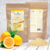 Naturelka Glutensiz Limon Kabuğu Tozu 90 Gr