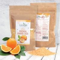 Naturelka Glutensiz Portakal Kabuğu Tozu 90 Gr