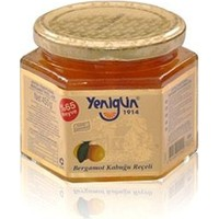 Yenigün Gold Serisi Bergamot Reçeli 450Gr