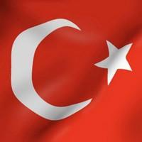 Us Bayrak Türk Bayrağı 200X300 Cm Raşel