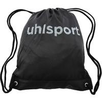 Uhlsport Cnt-100 Ayakkabı-Sırt Çantası Siyah-Beyaz
