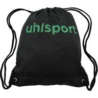 Uhlsport Cnt-100 Ayakkabı-Sırt Çantası Siyah-Yeşil