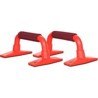 Nike Push Up Grip 2.0 Şınav Barı Kırmızı