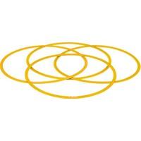 Jako 2144-03 Koordinasyon Hız Halkası Sarı