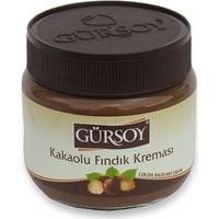 Gürsoy Fındık Kakaolu Fındık Kreması 400 Gr