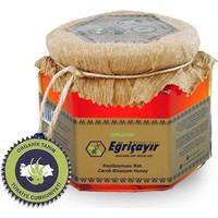 Eğriçayır Bal Organik Keçi Boynuzu Balı 450 Gr