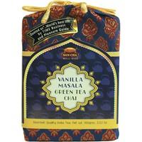 Sancha Vanilla Masala Green Tea - Yeşil Çay 100 Gr