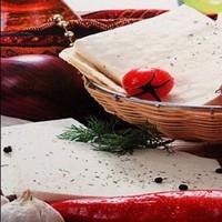 Antakya Uzun Çarşı Selçuk Yardım Yaprak (Ezme) Peyniri 1Kg