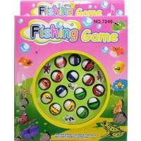 Pasifik Pilli Balık Yakalama Oyunu - 7249
