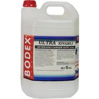 Bodex Ultra Kıvamlı Deterjanlı Çamaşır Suyu 5 Kg