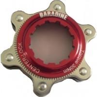 Baradine Rotor BC02 Centerlock Adaptör