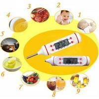 Daldırma - Saplama Tipi Dijital Termometre