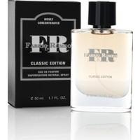 Fabrıo&Romeo Classıc Çekici Edp 50Ml Erkek Parfüm