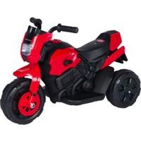 Baby2go 6511 Akülü Motor Kırmızı 6 Volt