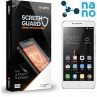 Dafoni Lenovo Vibe C A2020 Nano Glass Premium Cam Ekran Koruyucu