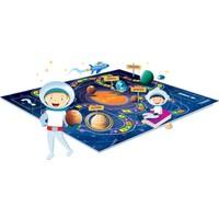 Clementoni Oyna Ve Öğren Uzay Yolculuğu (7 Yaş+)