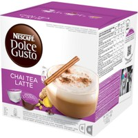 Non Gr Oem Dg Chai Tea Latte Kapsülü