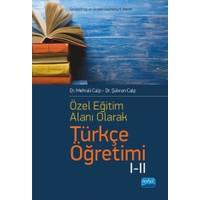 Özel Öğretim Alanı Olarak Türkçe Öğretimi 1-2