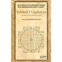 Tuhfetül Uşşakiyye