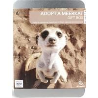 Giftrepublic Bir Mirketi Evlat Edin - Adopt A Meerkat