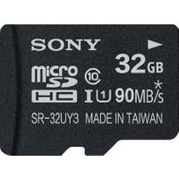 Sony Sr32Uy3A 32Gb Microsd Bellek Kartı