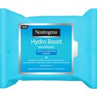 Neutrogena Hydro Boost Makyaj Temizleme Mendili