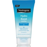 Neutrogena Hydro Boost Pürüzsüzleştirici Peeling Jel