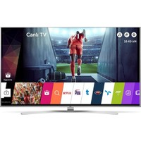 "LG 49UH770V 49 "" 124 Ekran [4K] Süper UHD Uydu Alıcı Smart [webOS 3.0] LED TV"