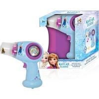 Disney Frozen Sesli Işıklı Saç Kurutma Makinası