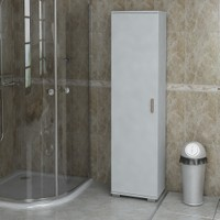 Sanal Mobilya Sorrento Çok Amaçlı Banyo Dolabı G2-K12