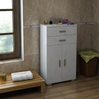 Sanal Mobilya Sorrento Çok Amaçlı Banyo Dolabı G5-Ç4-K4