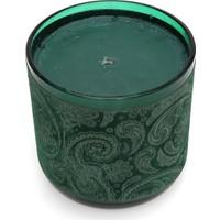 Beymen Home Archipelago Hope Glass Candle 13Oz Yeşil Mum