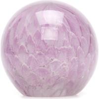 Beymen Home Dynasty Gallery Glass Pwt Orchıd Web Glow Eflatun Obje