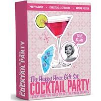 Beymen Home Gift Republic Hediye Seti Cocktaıl Party Pembe Hediye Seti