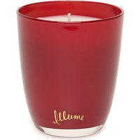 Beymen Home Illume Noble Currant Boxed Glass Kırmızı Mum