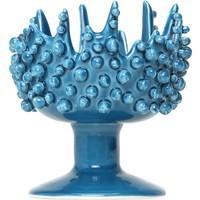 Beymen Home Riccio Caprese Perles M. 12 Mavi Mumluk
