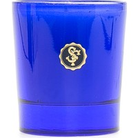 Beymen Home Seda France Bleu Et BlancBergamot Lavende Mavi Mum