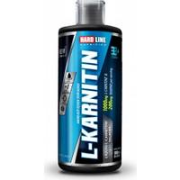 Hardline Nutrition Karnitin Sıvı 1000 Ml